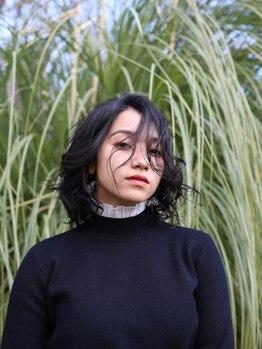 スカラ(SCALA.)の写真/《千里山駅徒歩1分》お洒落、上品、カッコよさ◇ゲストが求める「あなただけのショートヘア」をご提案