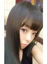 ヘアーメイク ロコ エクステンションズ 亀戸店(Hair make ROCO Market etensions)ウルツヤ縮毛矯正【一欲式】4,200円 クーポン (*´▽`*)