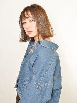 アローズ アヴェダ 札幌パルコ店(HELLO'S AVEDA)の写真/話題のオーガニックトリートメントが豊富にラインナップ♪紫外線から髪を守るサンケアシリーズも大好評♪