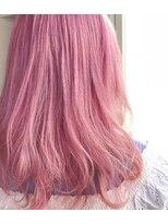 ベティ(Bettie)pink color