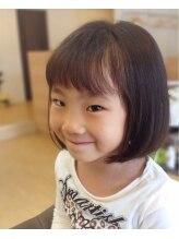ヘアープレイス アルコ(HAIR PLAYCE ARCO)cutie☆キッズボブ