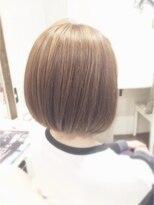ローグヘアー 綾瀬店(Rogue HAIR)大人かわいいエレガントナチュラルボブ☆《Rogue 鉄留》