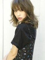 マイ ヘア デザイン(MY hair design)MY hair design スウィングレイヤー