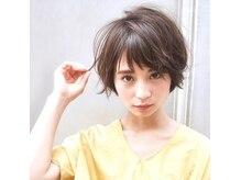 シュガーヘアメイク(Sugar hair make)
