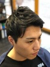 ヘアショップジャマー(Hair shop JAMMER)