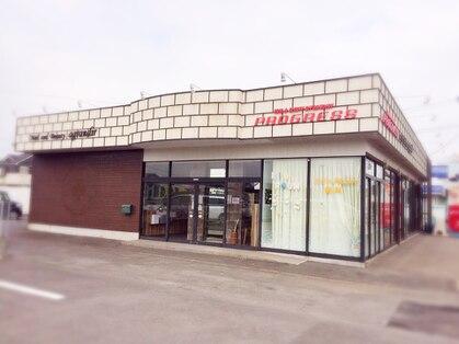 プログレス 取手店(PROGRESS by ヂェムクローバーヘアー)の写真