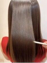 アリーズヘアー 青山(allys hair)