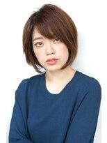 ヘアーメイク リアン 新田辺店(Hair Make REAN)◆REAN 京田辺/新田辺◆縦長ショートとハイライト
