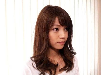 シェリエル ヘアーアンドメイク(cheriel hair&make)の写真