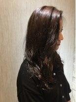 アイビーヘアー(IVY Hair)ニュアンスウェーブ
