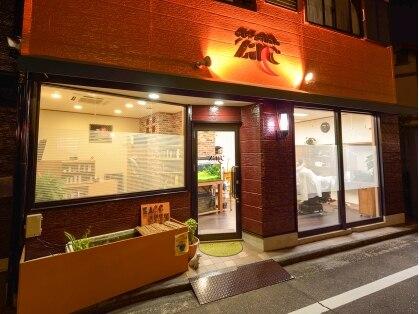 カットスタジオザック (zacc)の写真