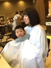 ココンヘアー(KOKON hair)