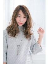 ニューモヘアーピエリ 八王子(Pneumo hair pierre)ふんわりナチュラルカール (八王子店)