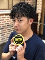 アントルポ(entrepot)【BYRD×アントルポ】脱力系パーマ MAI