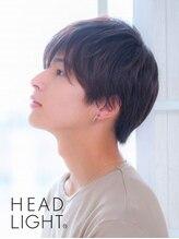 アーサス ヘアー デザイン 北千住店(Ursus hair Design by HEAD LIGHT)ナチュラルストレート