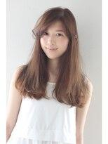夏感ロングスタイル【LOLA 2013 S/S】