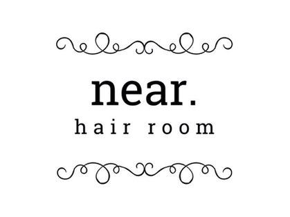 ニア ヘアルーム(near.hair room)の写真