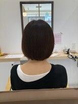 美髪クリニック 高田店 奈良髪質改善美髪ヘアー