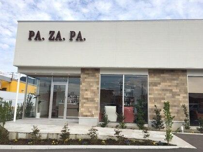 パザパ 花楯店 山形(pa za pa)の写真