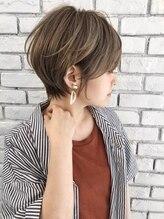 ヘアポケット スタイル店(HAIR POCKET)小顔ヘア