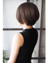 リタへアーズ(RITA Hairs)[RITA Hairs]細めハイライトxシルキーグレージュ♪お客様style
