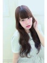 イクシェル 豊中店(IXCHEL)【IXCHEL】春のイノセント波ウェーブ♪