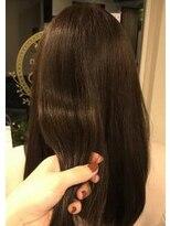 ヘアーデザイン リント(hair design Rinto)水素ケアで髪質改善