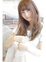 モンシェリ(Moncheri)【Moncheri coloris】summer style☆
