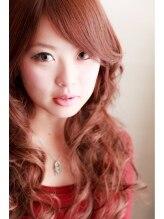 ヘアーアンドメイク ぐらしあす 西宮北口本店(Hair & Make gracias)New color エクステンションロング