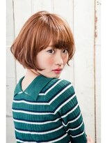 ミンクス ギンザ(MINX ginza)【MINX】乃木坂46 橋本奈々美風ボブスタイル