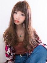 マイ ヘア デザイン(MY hair design)アンニュイなナチュラルボヘミアン by 堀研太