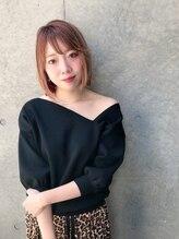 シェルベアー(Shell Bear)西谷 麻美子