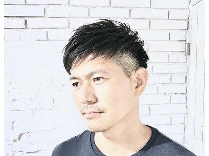 ヘアサロン ヴァソ(Hair salon VaSO)の写真