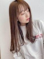 ケーツー 青山店(K two)[K-two青山]髪質改善トリートメント ミネコラ 小顔[表参道]
