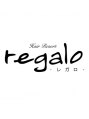 ヘアリゾート レガロ(hair resort REGALO)/hair resort REGALO