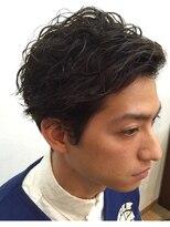 ギフト ヘアー サロン(gift hair salon)カジュアルパーマ (熊本・通町筋・上通り)