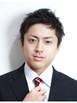 ゼンコー アオヤマ(ZENKO Aoyama)ビジネスショート