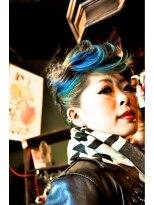 セブンスターズ ヘアデザイン(SEVEN STARS hair design)FIGARO KOENJI