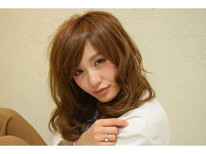 トップヘア 宝塚店(TOP HAIR)の写真