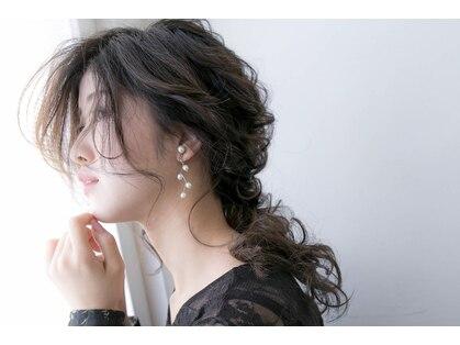 ヘア デザイン ハルプ(hair design HALB)の写真