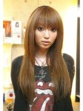 ヘアメイク オリーブツー(Hair Make OLIVE2)☆ Looker Straight ☆