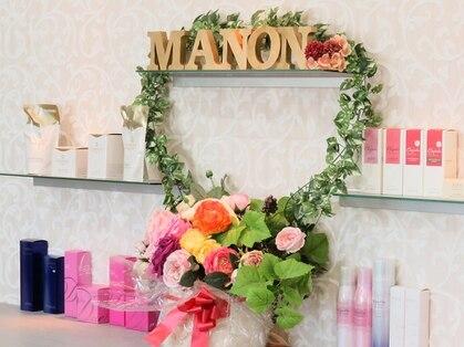 マノン(MANON)の写真