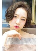 ヘアリゾート リアン(hair resort Lien)ダークカラーで大人セクシー ☆Lien☆ 倉田