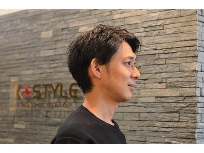 ケースタイル ヘアスタジオ 有楽町本店(K-STYLE HAIR STUDIO)の写真