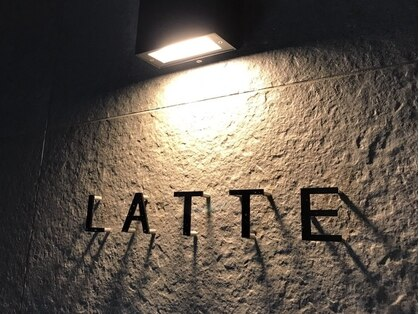 ラテ 武蔵小杉(LATTE)の写真
