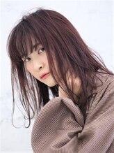 ヘアーモード ケーティー 京橋店(Hair Mode KT)透明感ナチュラルピンク