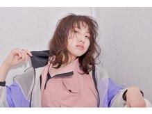 アレッタ ヘア オブジェ(ALETTA HAIR objet)の雰囲気(可愛さ、格好良さ、女性らしさを引き出します☆☆)