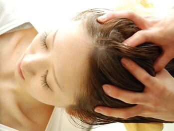 ロワール 亀戸(Roworl)の写真/[酸熱]美容雑誌のヘッドスパ特集で掲載された資生堂公認スパニストが行う本格リフトUPヘッドスパ¥3190
