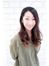 ヘアーサロン ロッタ(hair salon lotta)一瀬 理絵