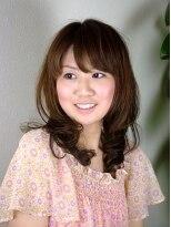 ヘアメイク スコア(Hair Make S CORE)大人カジュアルカール【Hair Make S-CORE】 053-445-2100